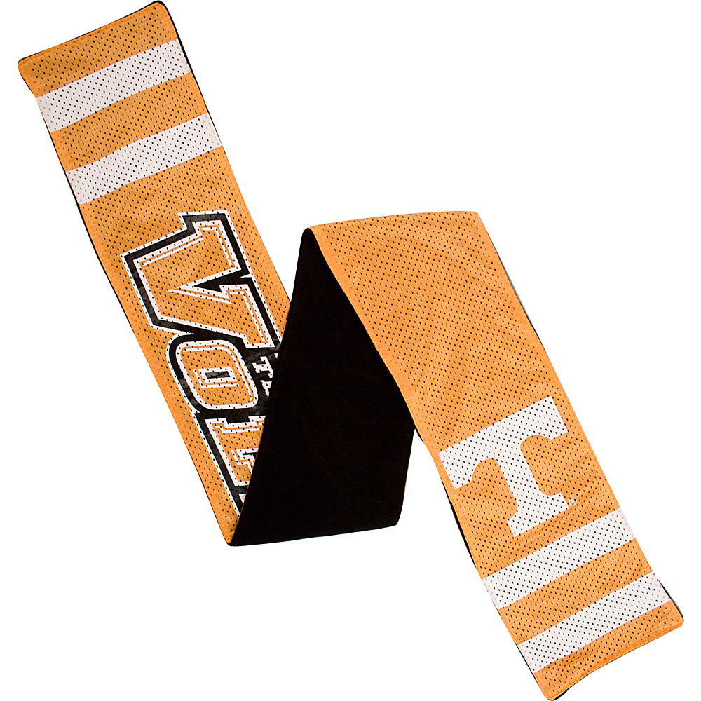 Littlearth Jersey Scarf SEC Teams Tennessee U of Littlearth Hats Gloves Scarves