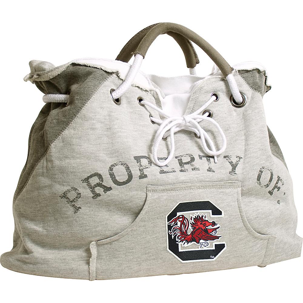Littlearth Hoodie Tote - SEC Teams South Carolina, U of - Littlearth Fabric Handbags - Handbags, Fabric Handbags