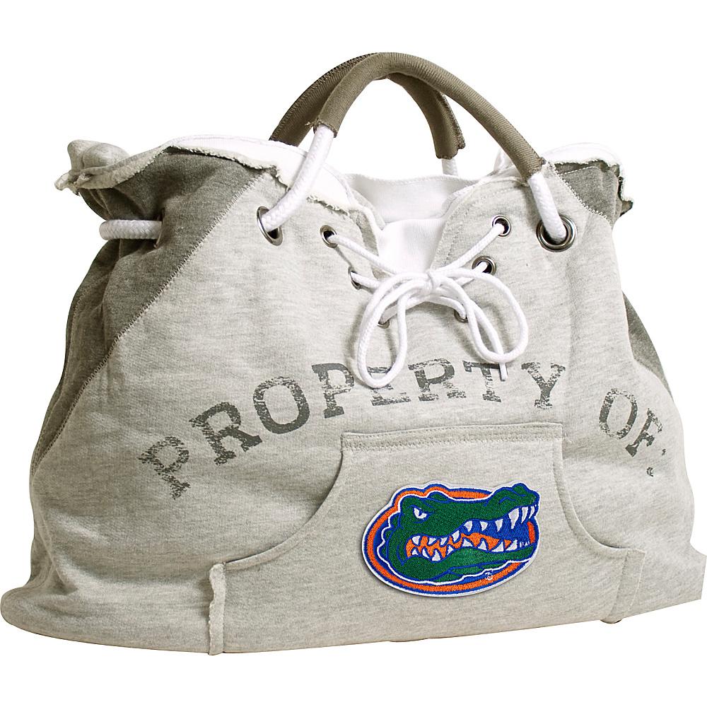 Littlearth Hoodie Tote - SEC Teams Florida, U of - Littlearth Fabric Handbags - Handbags, Fabric Handbags