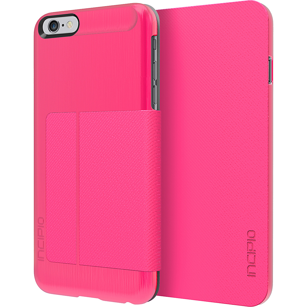 Incipio Highland iPhone 6/6s Plus Pink/Pink - Incipio Electronic Cases - Technology, Electronic Cases