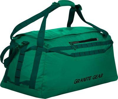 Granite Gear 30 inch Packable Duffel Fern/Boreal - Granite Gear Outdoor Duffels