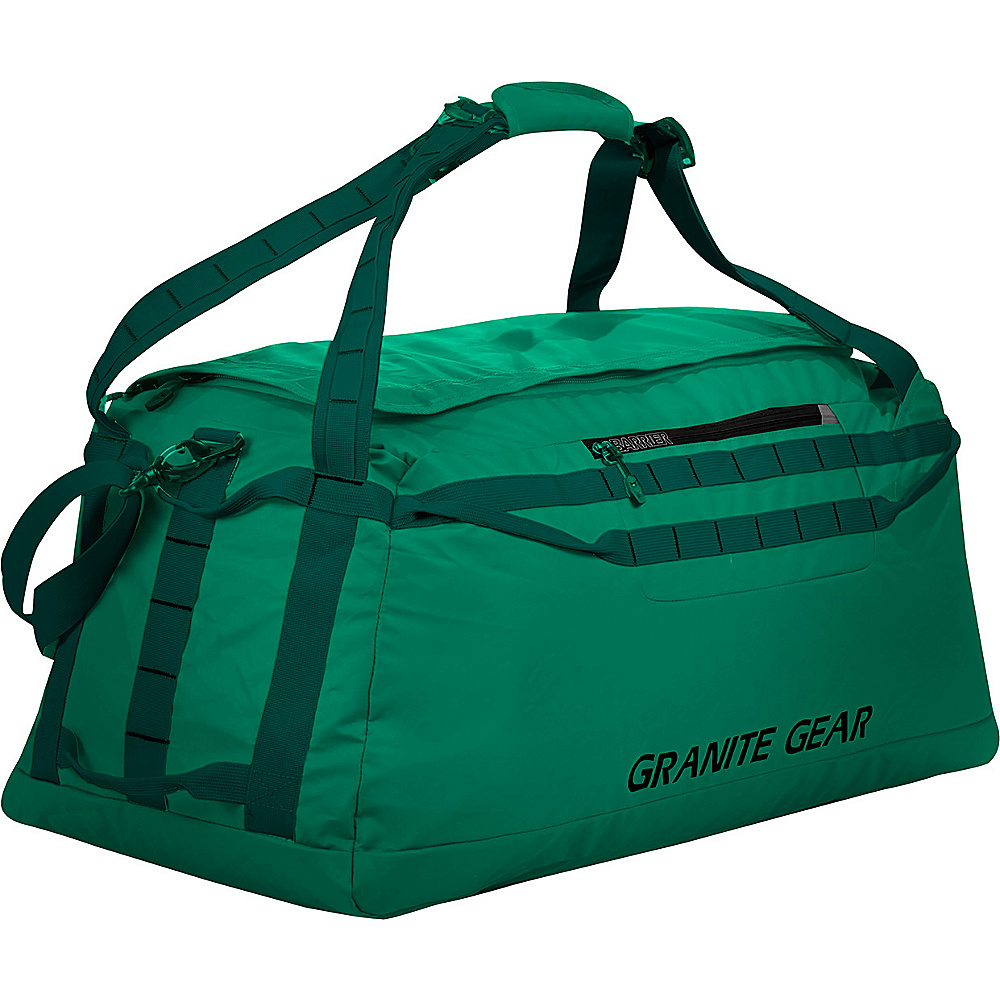 "Granite Gear 30"" Packable Duffel Fern/Boreal - Granite Gear Lightweight packable expandable bags"