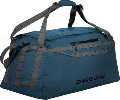 Granite Gear 30 inch Packable Duffel Bisalt/Flint - Granite Gear Outdoor Duffels