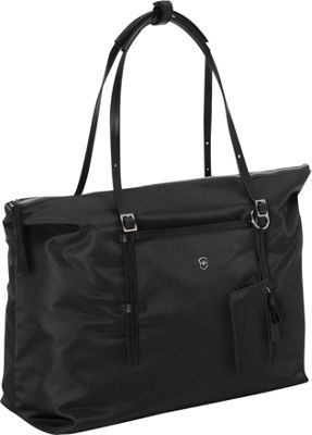 Victorinox Charisma Work Tote Black - Victorinox Women's Business Bags