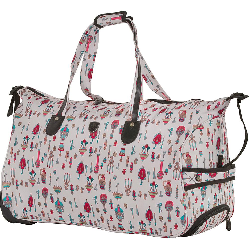 CalPak Madison Duffel Bag Umbrellas - CalPak All Purpose Duffels