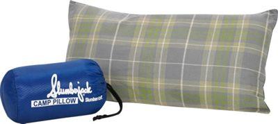 Slumberjack Slumberloft Camp Pillow White - Slumberjack Outdoor Accessories