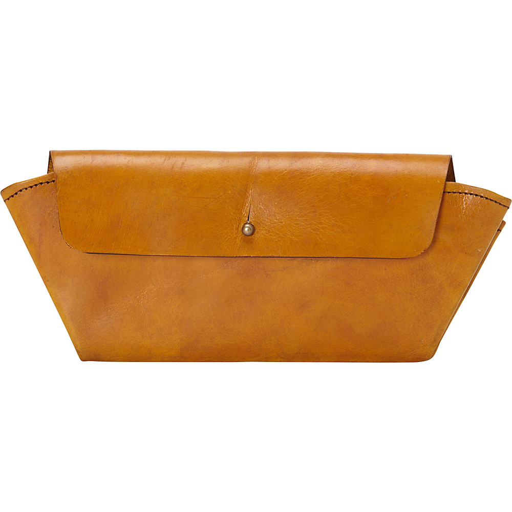 Sharo Leather Bags Handcrafted Leather Wallet Yellow Sharo Leather Bags Women s Wallets