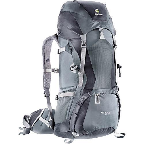 deuter act lite 40 10 hiking backpack. Black Bedroom Furniture Sets. Home Design Ideas