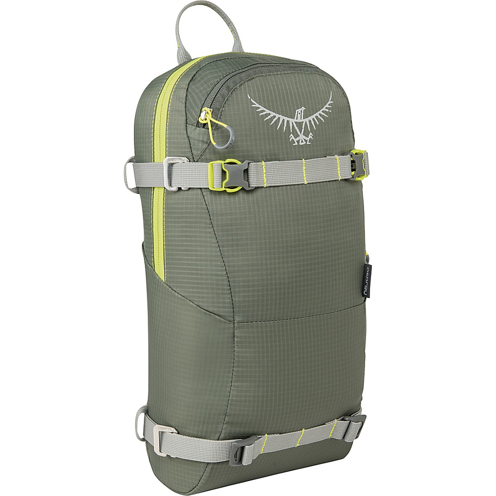 Osprey Alpine Pocket Shadow Grey - Osprey Outdoor Accessories - Outdoor, Outdoor Accessories
