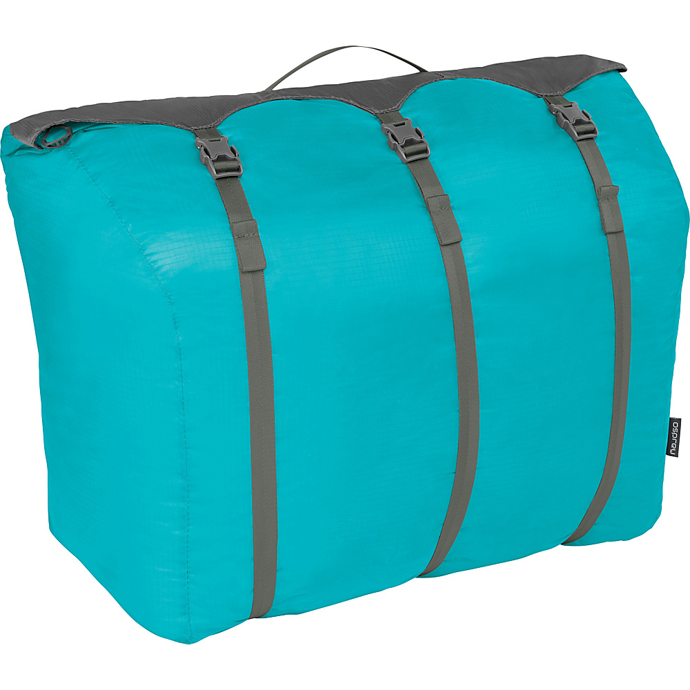 Osprey Straightjacket Compression Sack Tropic Teal – 32L Osprey Outdoor Accessories