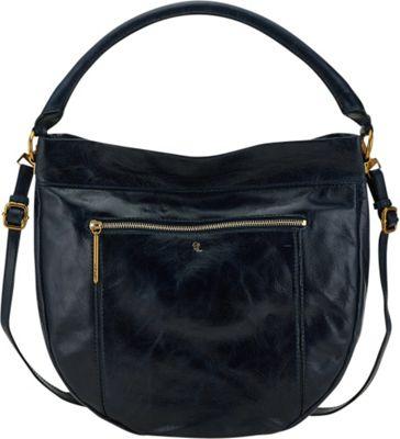 Elliott Lucca Faro City Hobo River - Elliott Lucca Designer Handbags