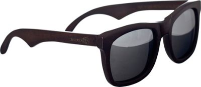 Earth Wood Hampton Sunglasses Espresso - Earth Wood Sunglasses