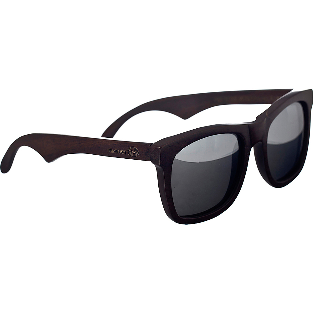Earth Wood Hampton Sunglasses Espresso Earth Wood Sunglasses