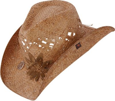 Peter Grimm Love Drifter Hat One Size - Brown - Peter Grimm Hats/Gloves/Scarves