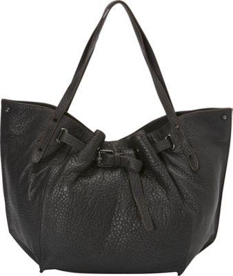 Kooba Eva Tote Black - Kooba Designer Handbags