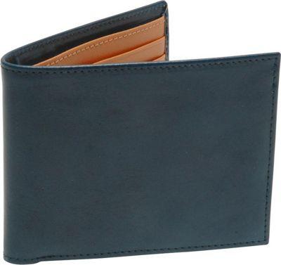 TUSK LTD Brando Billfold Navy - TUSK LTD Women's Wallets