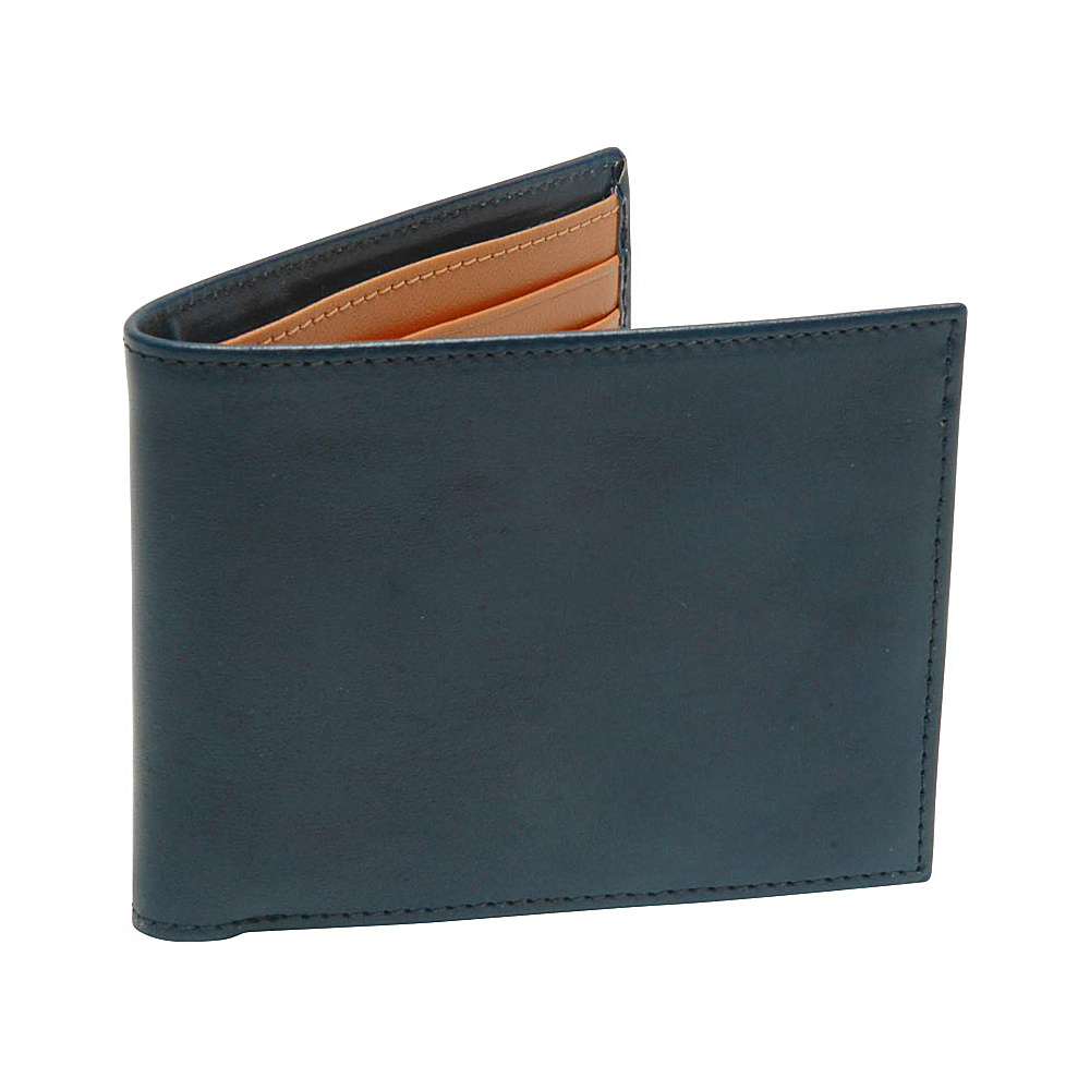 TUSK LTD Brando Billfold Navy TUSK LTD Women s Wallets