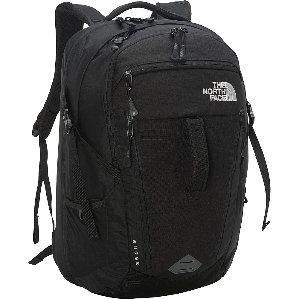 The North Face Women s Surge Laptop Backpack TNF Black The North Face Business Laptop Backpacks