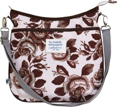 Sloane Ranger Large Crossbody Tea Time - Sloane Ranger Fabric Handbags