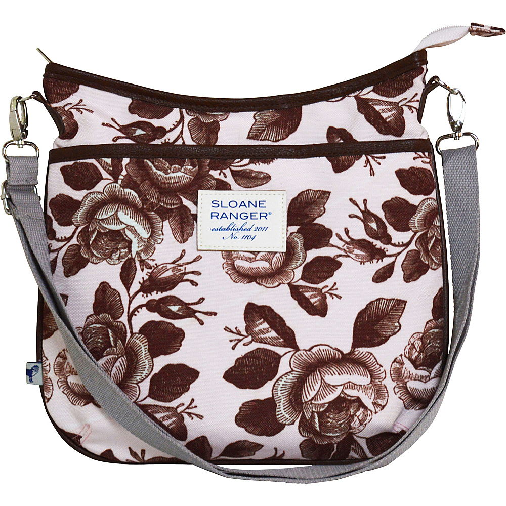 Sloane Ranger Large Crossbody Tea Time Sloane Ranger Fabric Handbags
