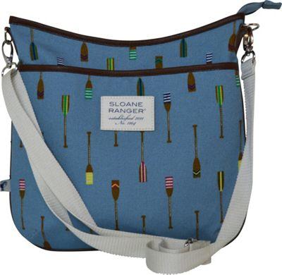Sloane Ranger Large Crossbody Oars - Sloane Ranger Fabric Handbags