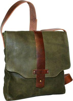 Nino Bossi Mail Bag Pine - Nino Bossi Messenger Bags
