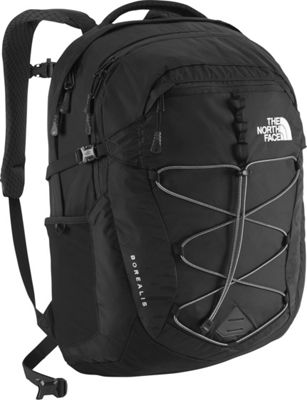 The North Face Women's Borealis Laptop Backpack - 15 inch TNF Black - The North Face Business & Laptop Backpacks