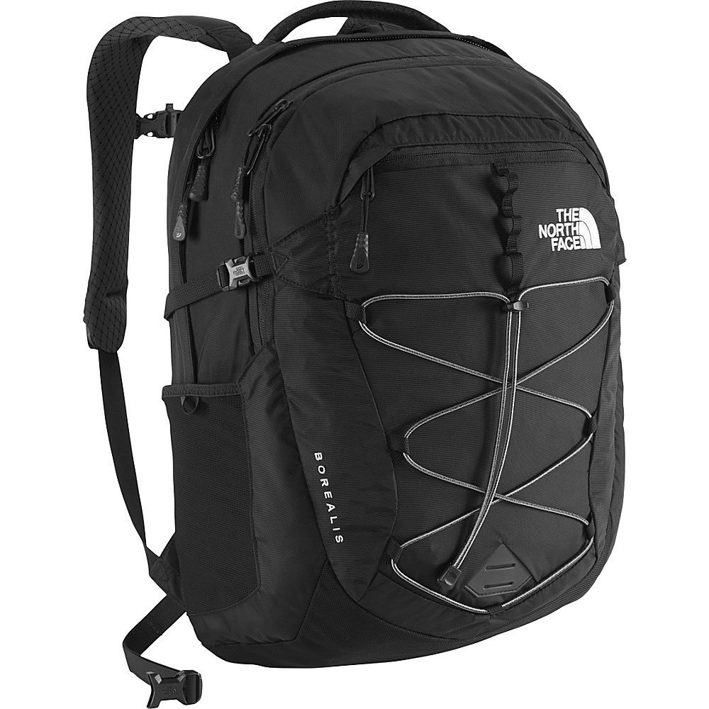 "The North Face Women's Borealis Laptop Backpack - 15"" TNF Black - The North Face Business & Laptop Backpacks"