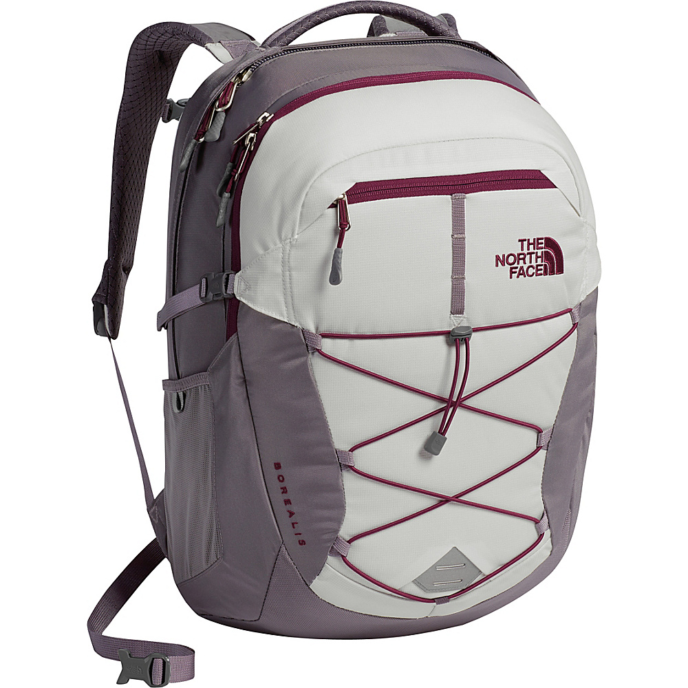 The North Face Womens Borealis Laptop Backpack - 15 Vaporous Grey - The North Face Business & Laptop Backpacks - Backpacks, Business & Laptop Backpacks