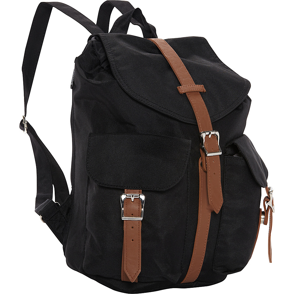Herschel Supply Co. Dawson Backpack Black - Herschel Supply Co. School & Day Hiking Backpacks