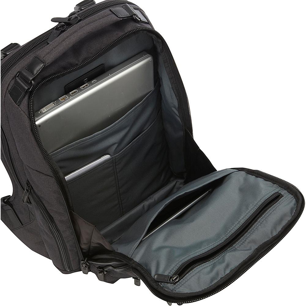 Victorinox Architecture Urban Rath Grey - Victorinox Laptop Backpacks