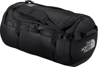 The North Face Base Camp Duffel Large TNF Black - L - The North Face Outdoor Duffels