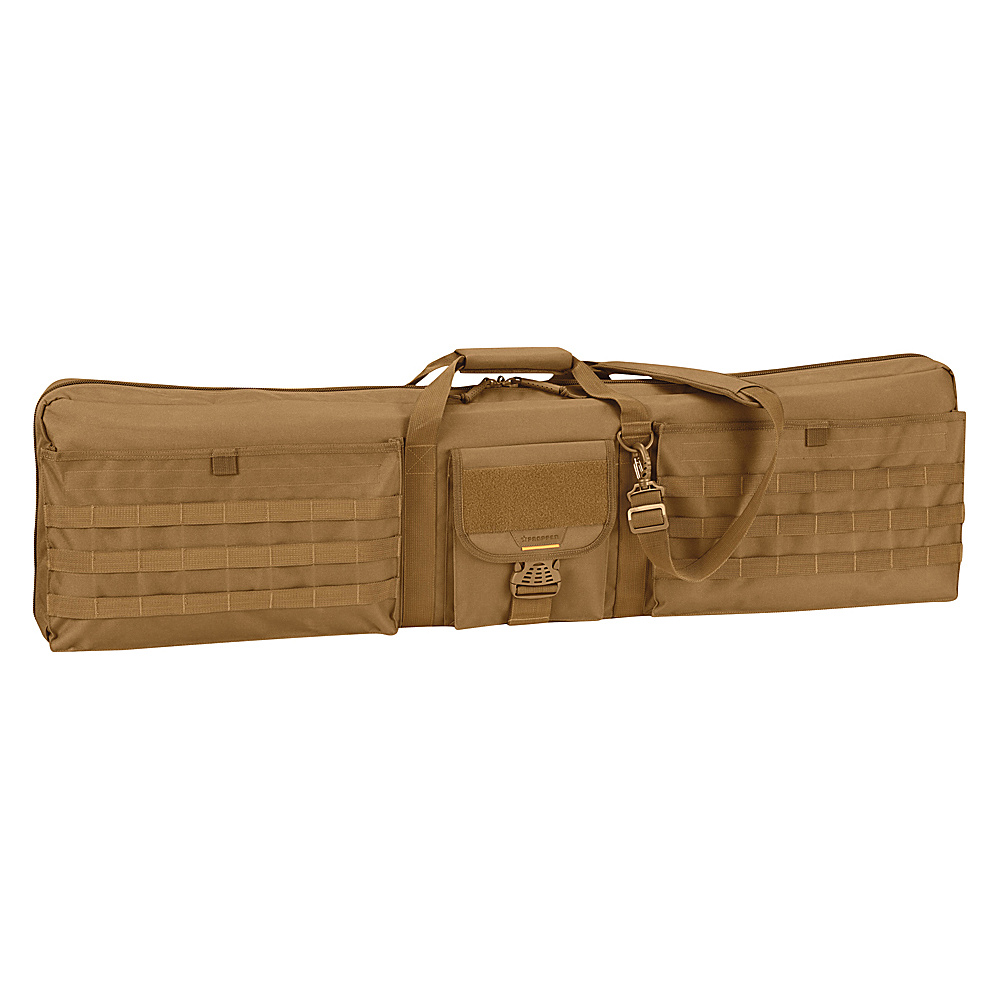 Propper 44 Rifle Case Coyote Propper Other Sports Bags
