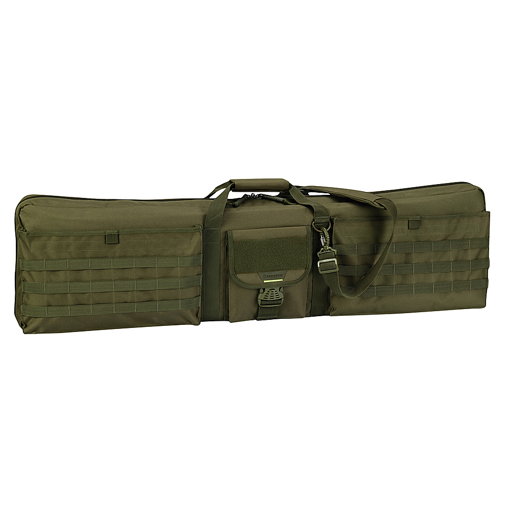 Propper 44 Rifle Case Olive Propper Other Sports Bags