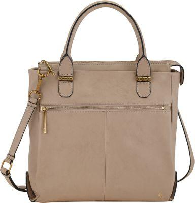 Elliott Lucca Olvera Metro Tote Desert - Elliott Lucca Designer Handbags