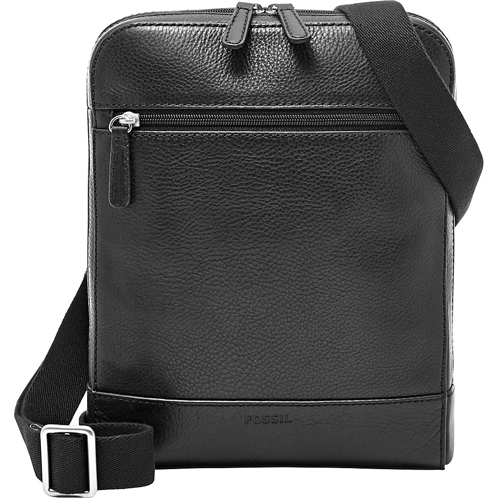 Fossil Rory Courier Black - Fossil Womens Business Bags - Work Bags & Briefcases, Women's Business Bags
