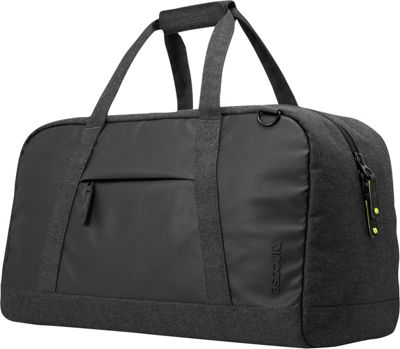 Incase EO Travel Duffel Black - Incase Travel Duffels
