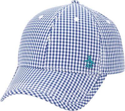 Original Penguin Ray Ray Baseball Cap Dress Blues - Original Penguin Hats/Gloves/Scarves 10364447