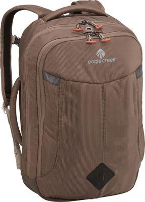 Eagle Creek Briefcase Backpack RFID Brown - Eagle Creek Laptop Backpacks