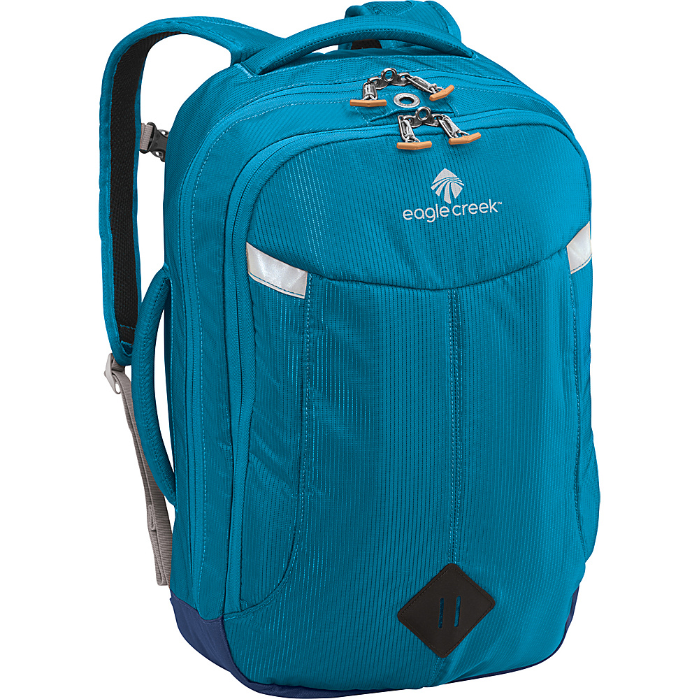 Eagle Creek Briefcase Backpack RFID Celestial Blue - Eagle Creek Business & Laptop Backpacks