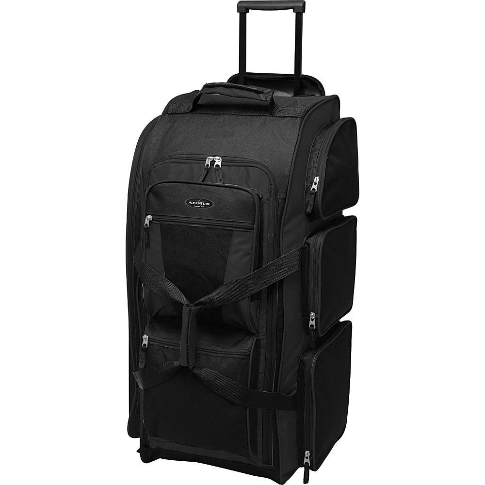 Traveler's Club Luggage 30
