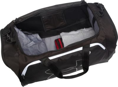 Under Armour Undeniable LG Duffel II Midnight Navy/Graphite/White - Under Armour Gym Duffels 10366610