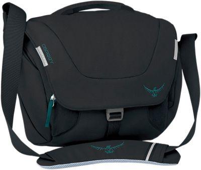Osprey FlapJill Mini Black - Osprey Other Men's Bags