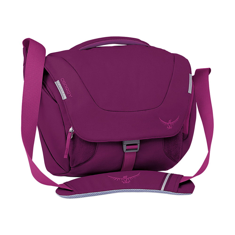 Osprey FlapJill Mini Dark Magenta - Osprey Other Mens Bags - Work Bags & Briefcases, Other Men's Bags