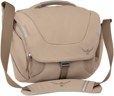 Osprey FlapJill Mini Desert Tan - Osprey Other Men's Bags