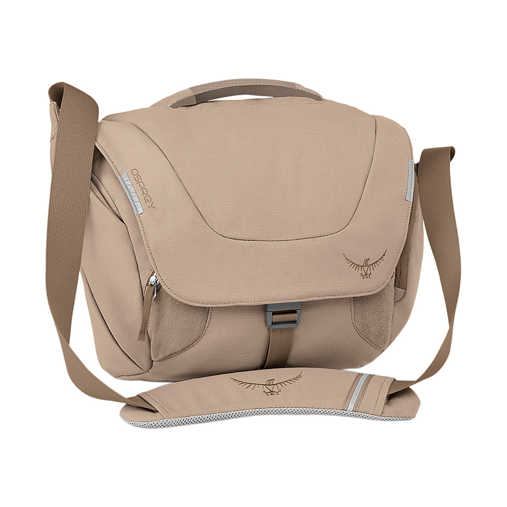 Osprey FlapJill Mini Desert Tan - Osprey Other Mens Bags - Work Bags & Briefcases, Other Men's Bags