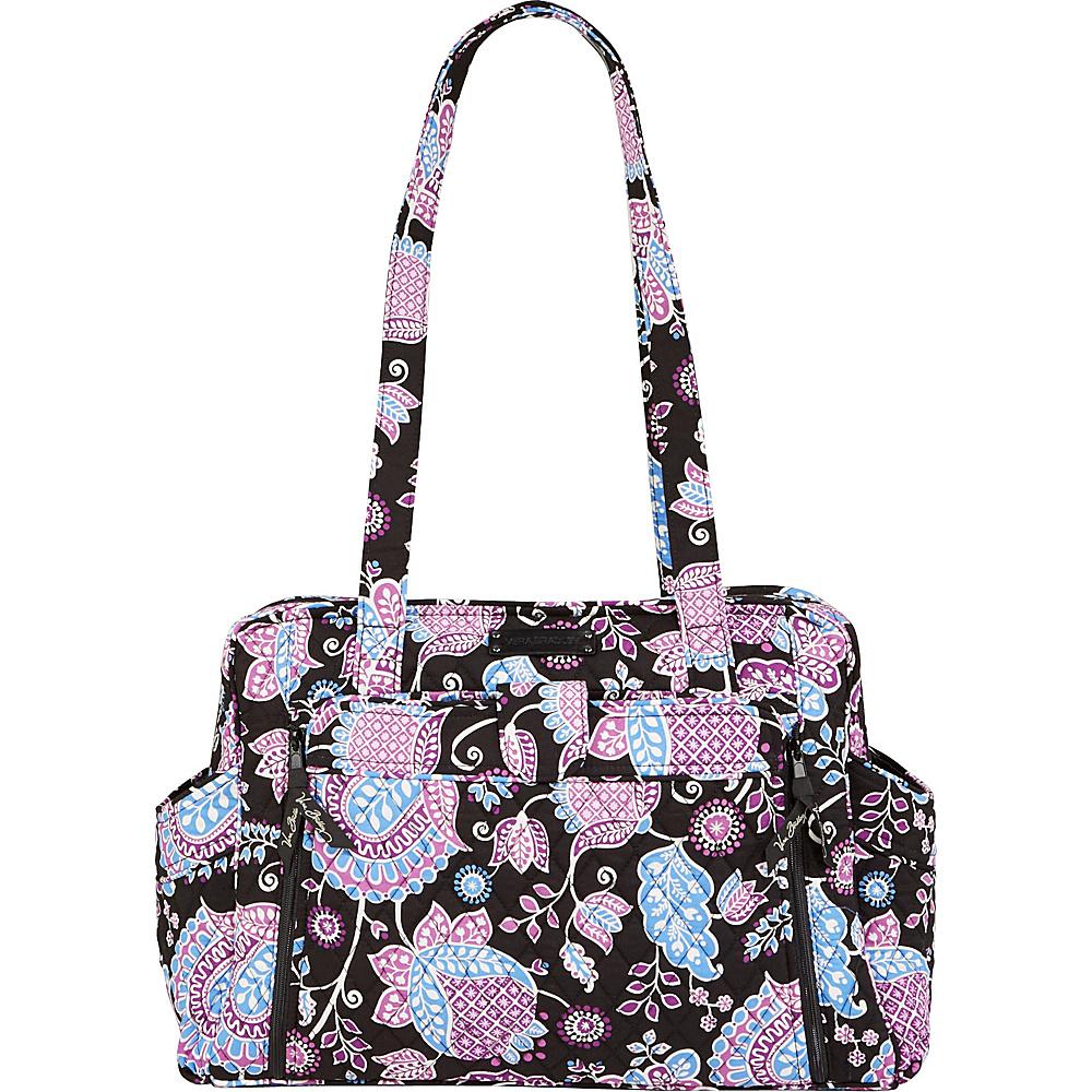 6632d4c701 ... UPC 886003334652 product image for Vera Bradley Stroll Around Baby Bag  Alpine Floral - Vera Bradley ...