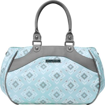 Petunia Pickle Bottom Petunia Pickle Bottom Wistful Weekender Sleepy San Sebastian - Petunia Pickle Bottom Diaper Bags & Accessories