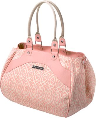 Petunia Pickle Bottom Wistful Weekender Sweet Rose - Petunia Pickle Bottom Diaper Bags & Accessories