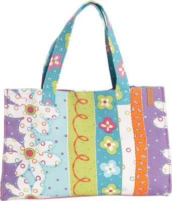 Donna Sharp Shelley Bag Posy - Donna Sharp Fabric Handbags
